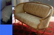 Sofa Restoration