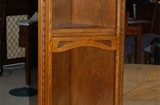 Corner Cupboard Restoration