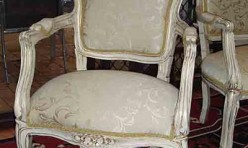French Chair Suite Restoration